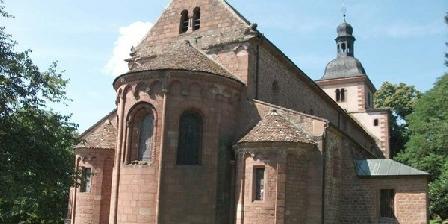Gite Meuble de Tourisme Toledo > Meuble de Tourisme Toledo, Gîtes Saverne (67)