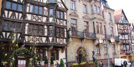 Meuble de Tourisme Toledo Meuble de Tourisme Toledo, Gîtes Saverne (67)
