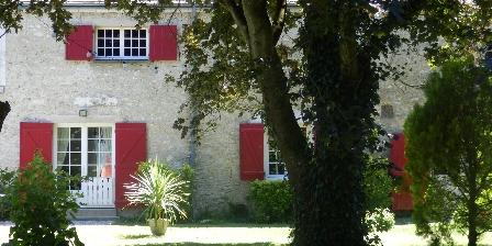 Le Clos de La Vigneronne Le Clos de La Vigneronne, Chambres d`Hôtes Messas (45)