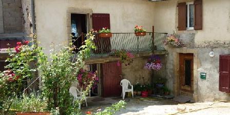 Marabonne Marabonne, Chambres d`Hôtes Broquiès (12)