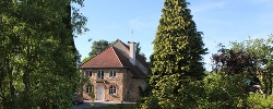 Bed and breakfast Le Lavoir