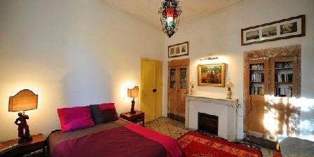 La maison de pierre une chambre d 39 hotes dans le gard dans le languedoc roussillon accueil - Chambre d hotes dans le gard ...
