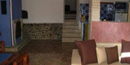 Gîte du Barry Gîte du Barry, Gîtes Albières (11)