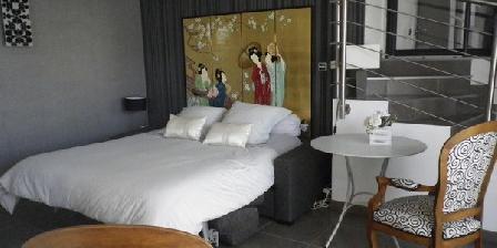 Ying et Yang Ying et Yang, Chambres d`Hôtes Messigny Et Vantoux (21)