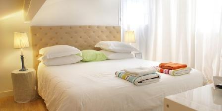 La villa etchebri une chambre d 39 hotes dans les pyr n es for Chambre d hotes anglet