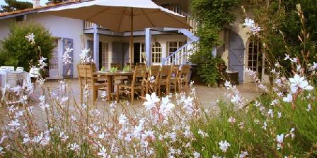 La Villa Etchebri La Villa Etchebri, Chambres d`Hôtes Anglet (64)