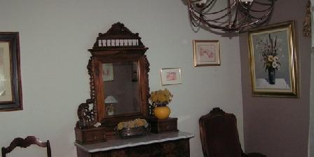 Le Maunas Le Maunas, Chambres d`Hôtes Cotignac (83)