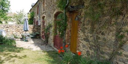 Le Vieux Frene Le Vieux Frene, Chambres d`Hôtes Le Vernet La Varenne (63)