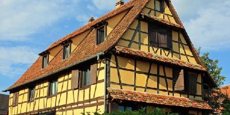 L'Accroche Coeur L'Accroche Coeur, Chambres d`Hôtes Bietlenheim (67)