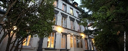 Bed and breakfast Villa Pascaline