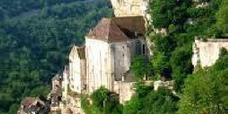 La Noyeraie Rocamadour La Noyeraie Rocamadour, Chambres d`Hôtes Rocamadour (46)