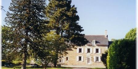 Le Grand Pacey Le Grand Pacey, Chambres d`Hôtes Vezins (50)