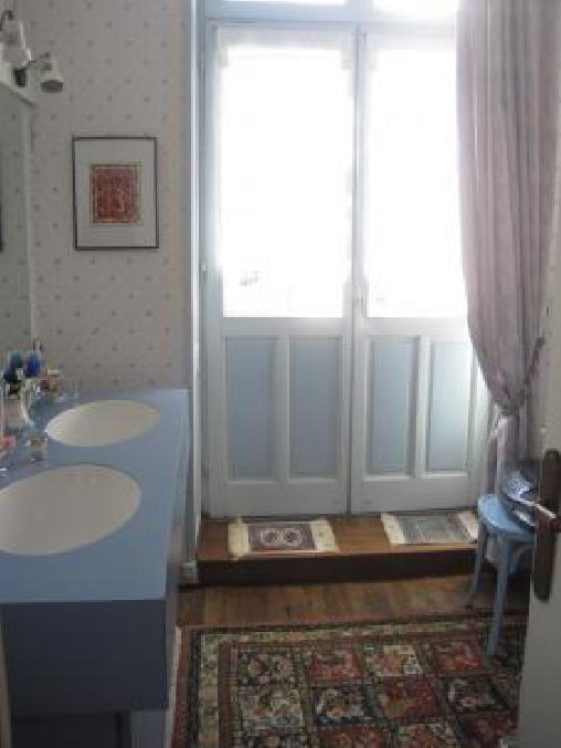 Chambre d'hote Ille-et-Vilaine - Mamm'gozh, Chambres d`Hôtes Bazouges La Pérouse (35)