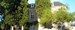 Bed and breakfast Le Jardin D'Arondel
