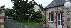Bed and breakfast Le Relais de Laroseraie