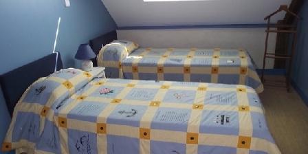 Le Clos D'enhaut Le Clos D'enhaut, Chambres d`Hôtes Dinard (35)