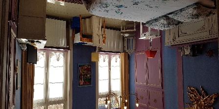 Le Soleil du Lion Le Soleil du Lion, Chambres d`Hôtes Arras (62)