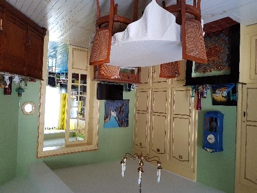 Le Soleil du Lion, Chambres d`Hôtes Arras (62)