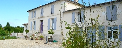 Bed and breakfast L'en Haut des Vignes