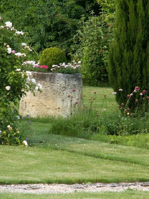 L'en Haut des Vignes, Chambres d`Hôtes Merignac (16)