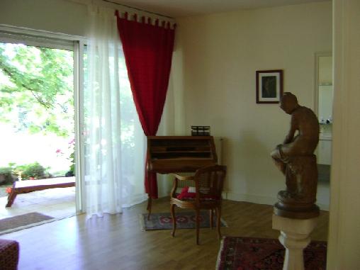 Chambre d'hote Gironde - Le Guspit, Chambres d`Hôtes Branne (33)