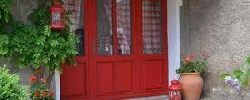Bed and breakfast Les Volets Rouges