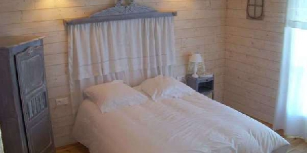 La Petite Bonnette La Petite Bonnette, Chambres d`Hôtes Montclar (04)