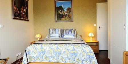 Villa Castel Villa Castel, Chambres d`Hôtes La Baule (44)