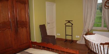 La Verrerie du Gast La Verrerie du Gast, Chambres d`Hôtes Tanville (61)