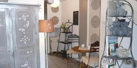 L'Instant Douce Heure L'Instant Douce Heure, Chambres d`Hôtes Cherbourg Octeville (50)