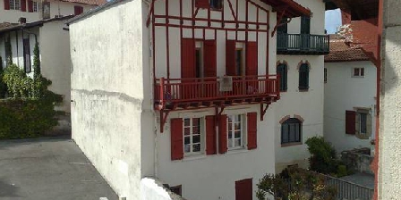 Colocation Pays Basque Colocation Pays Basque, Chambres d`Hôtes Ciboure (64)