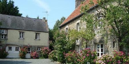 Chambre d'hotes Les Agapanthes > Les Agapanthes, Chambres d`Hôtes Lingreville (50)