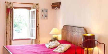 Les Agapanthes Les Agapanthes, Chambres d`Hôtes Lingreville (50)