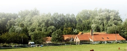 Bed and breakfast Ferme La Rederie
