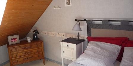 A La Maison Jaune A La Maison Jaune, Chambres d`Hôtes Nantes (44)