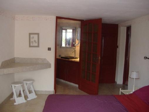 Chambre d'hote Vaucluse - Charmelie, Chambres d`Hôtes Caumont Sur Durance (84)
