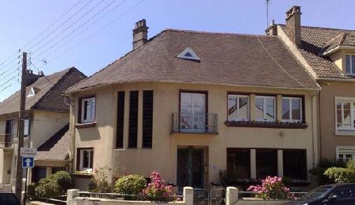 Chambre D'hotes à Boulogne Sur Mer: La Bononia, Chambres d`Hôtes Boulogne Sur Mer (62)