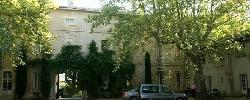Chambre d'hotes Chateau des Feuilles