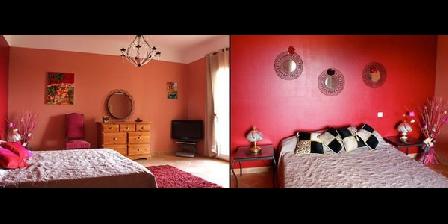 Chambres d 39 h tes de fonseranes une chambre d 39 hotes dans for Espace vert beziers