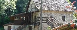 Chambre d'hotes Le Moulin du Bousquet