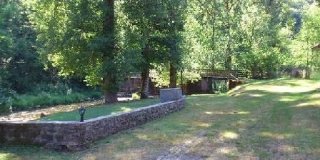 Le Moulin du Bousquet Le Moulin du Bousquet, Gîtes Mayran (12)