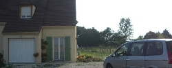 Bed and breakfast Croum Jean Louis
