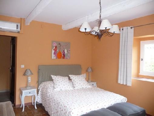 Domaine de Rochebelle, Chambres d`Hôtes La Cadière Et Cambo (30)