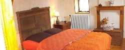 Bed and breakfast La Cense du Gy