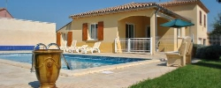 Bed and breakfast Villas à montpellier