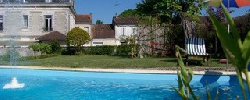 Bed and breakfast Les Tuileries de Chanteloup