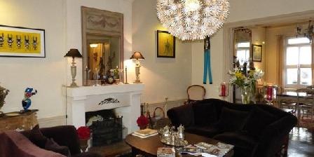 Les Tuileries de Chanteloup Les Tuileries de Chanteloup, Chambres d`Hôtes La Roche Chalais (24)