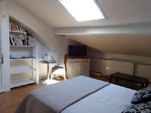 Les Tuileries de Chanteloup, Chambres d`Hôtes La Roche Chalais (24)