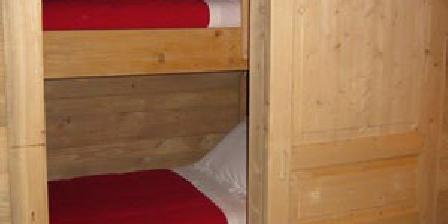3cabanes 3cabanes, Chambres d`Hôtes Charcier (39)