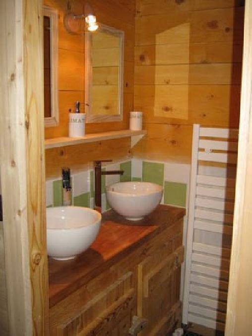 3cabanes, Chambres d`Hôtes Charcier (39)